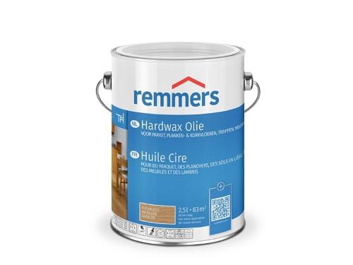 Hardwax olie