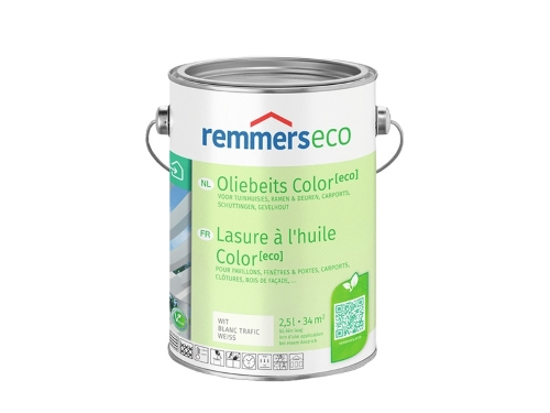 Oliebeits Color Eco