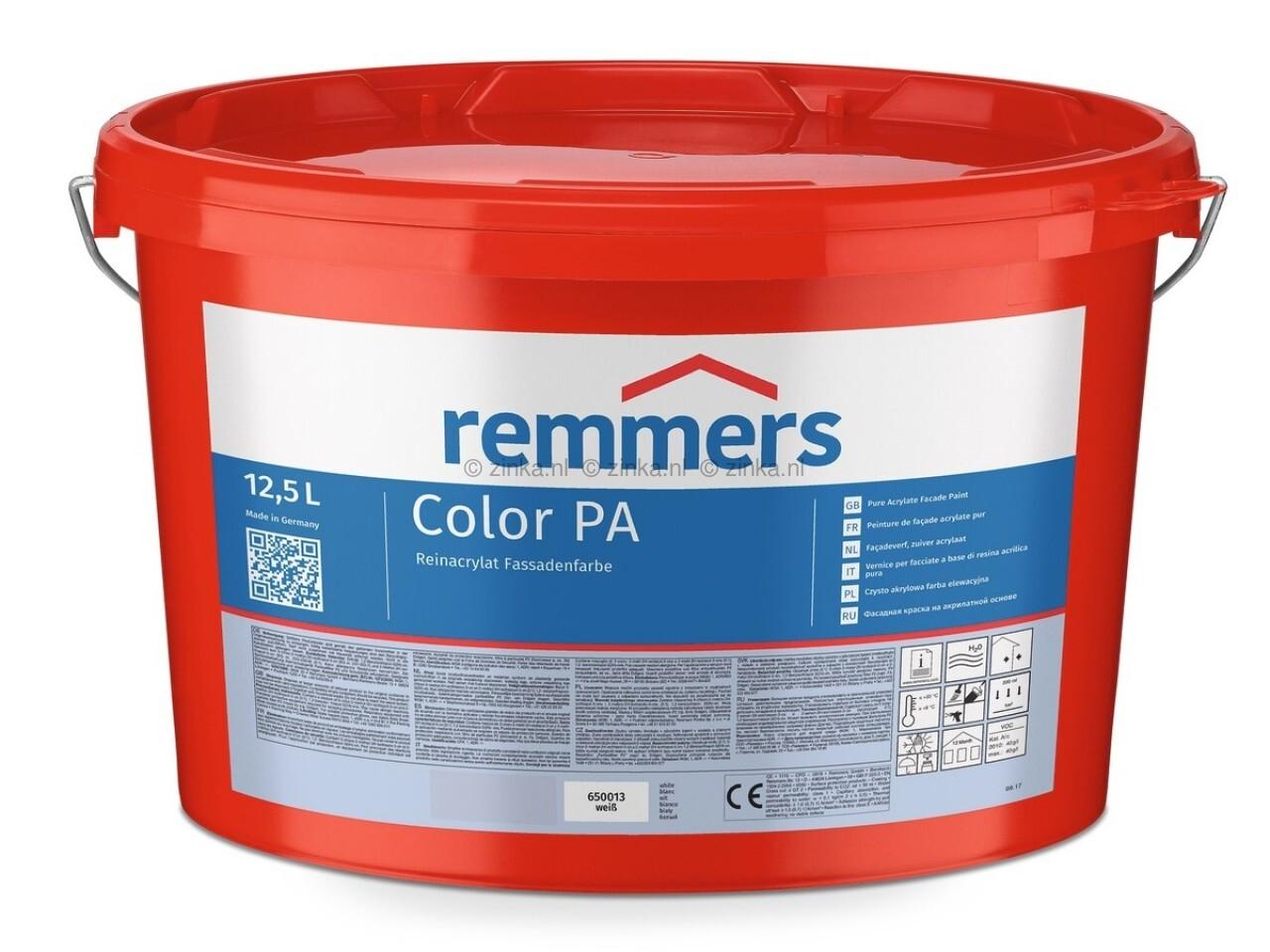 Remmers Color PA