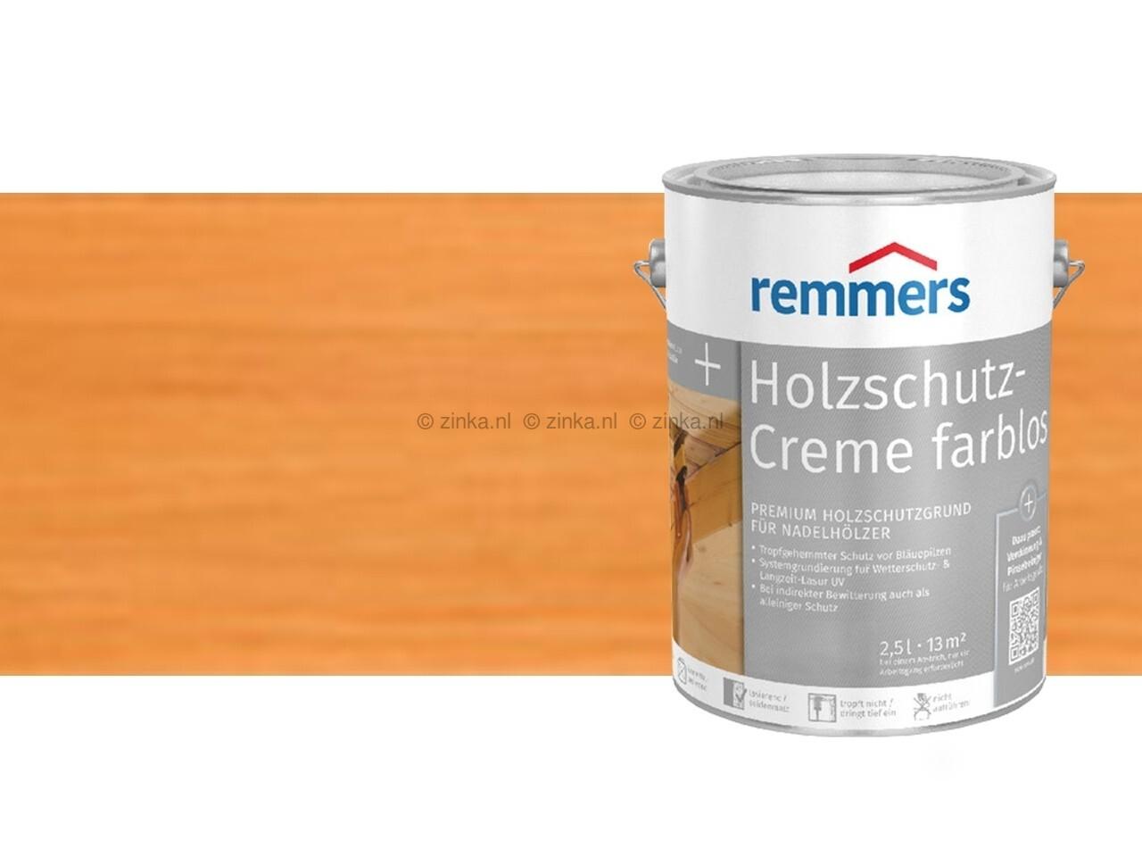 Houtbeschermingscreme ZK 2717 pine/lariks