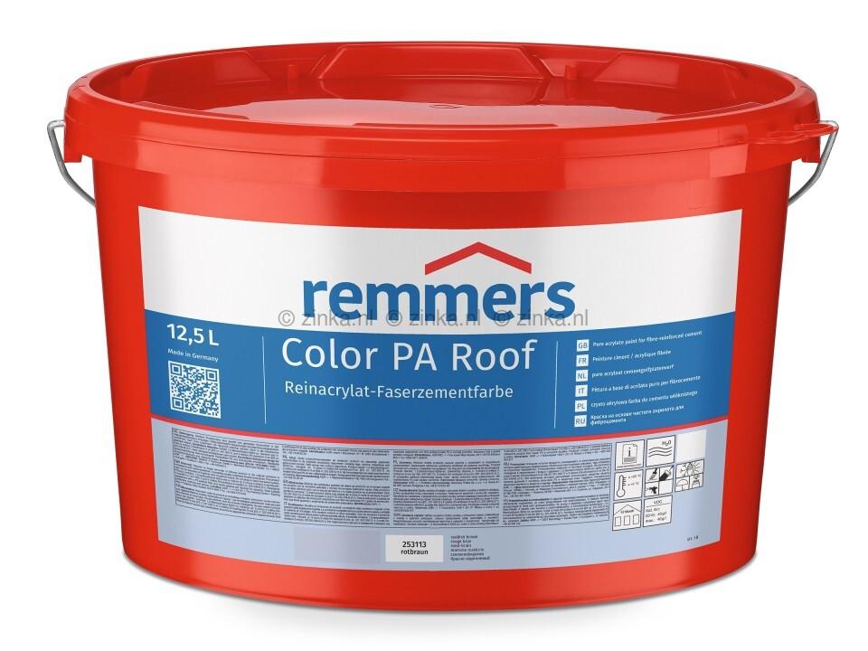 Remmers Cementgolfplaten verf