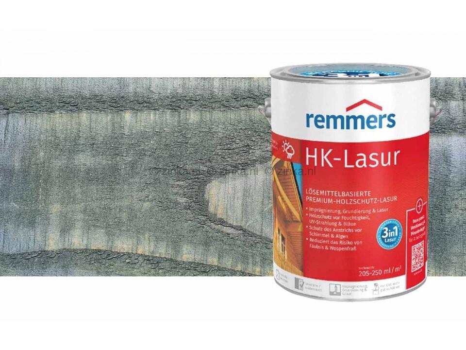 HK-Lazuur Dennengroen 100 ml proefverpakking