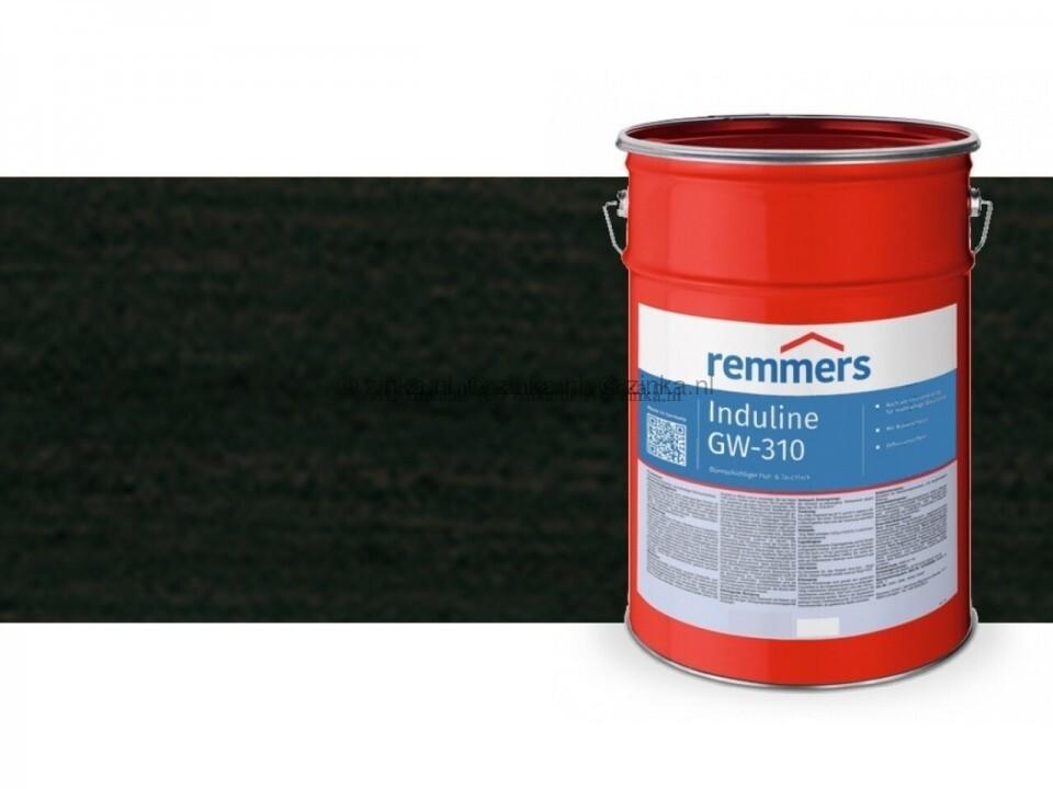 Induline GW-310 (git)zwart-3385-5 liter