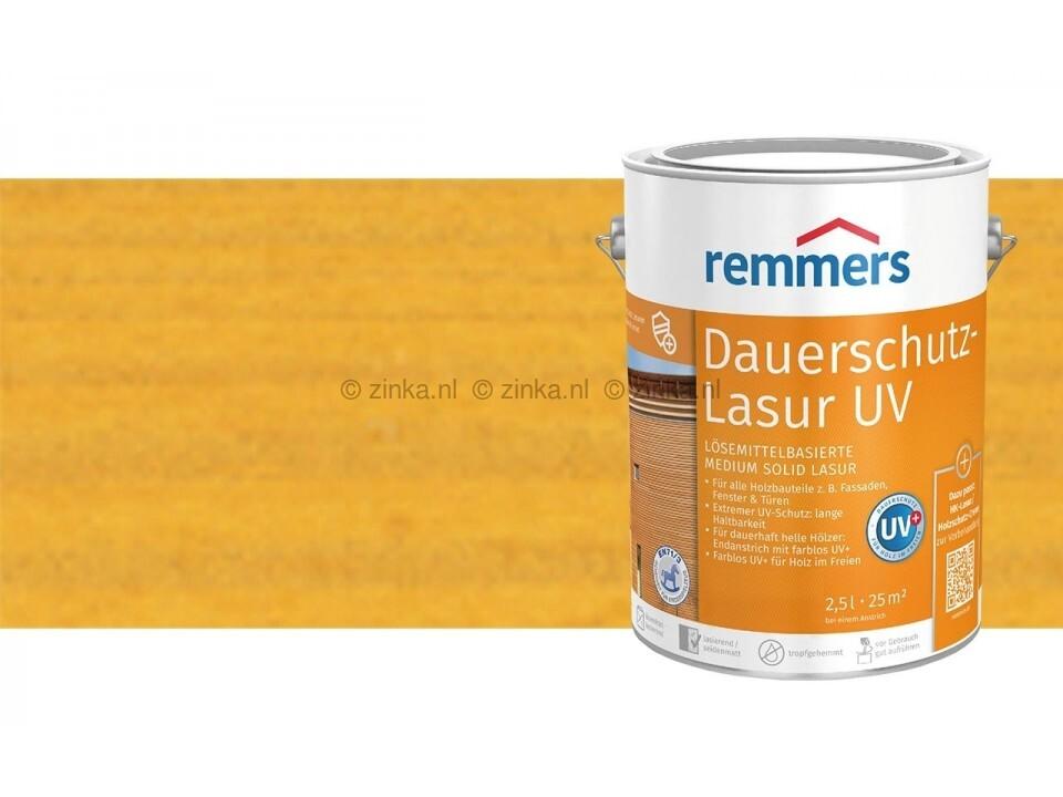 Houtbeits Long Life UV voorheen L-Lazuur UV ZK 2246 grenen