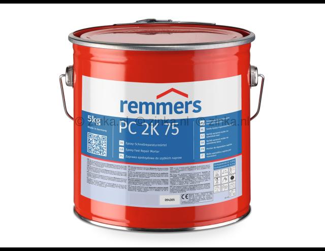 Reparatiemortel EP 2K (PC2K75)