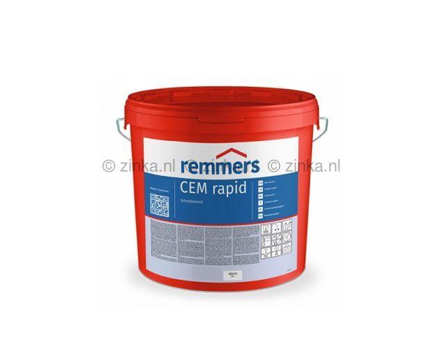 CEM Rapid / Snelcement 1 kilo