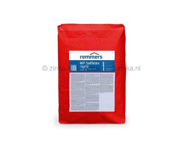WP Sulfatex rapid was voorheen Sulfatexspachtel Snel