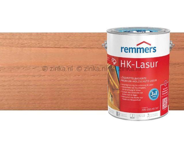 HK-Lazuur  douglas FT 30468 100 ml proefverpakking