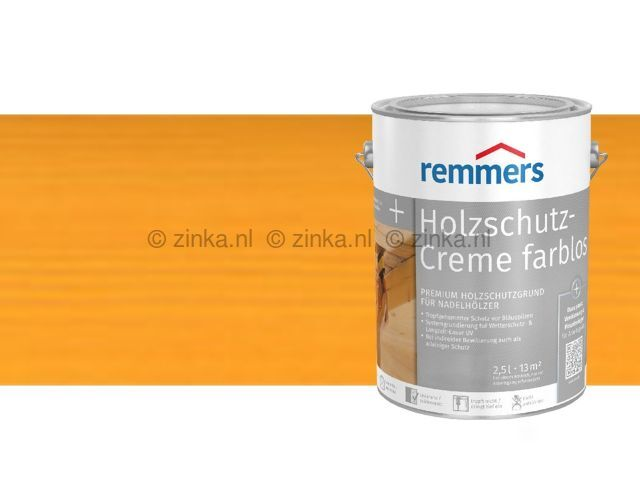 Houtbeschermingscreme 2716 Grenen