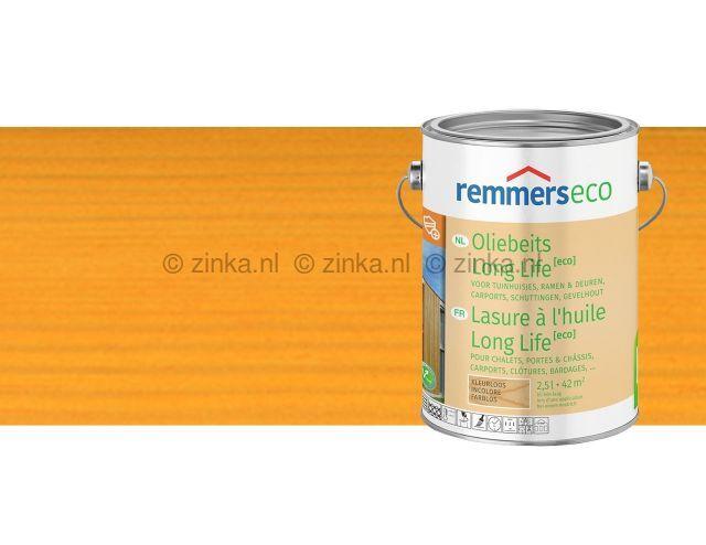 Oliebeits Long Life Eco ZK 1553 grenen UV