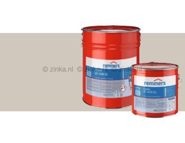 Epoxy BS 3000 Zijdeglans new Kiezelgrijs
