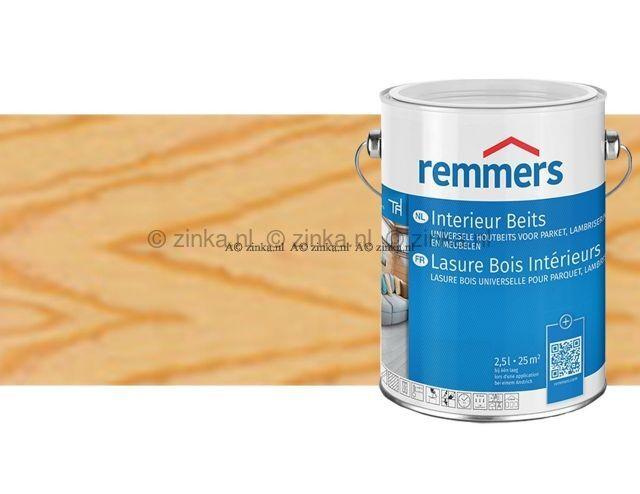 Interieur-Beits kleurloos 100ml proefverpakking