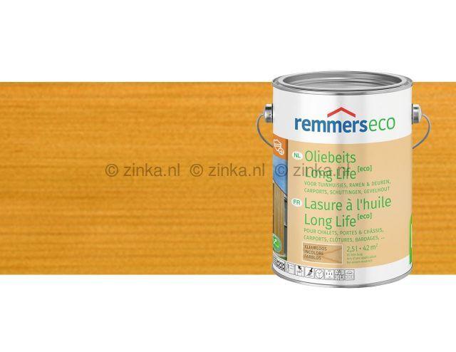 Oliebeits Long Life Eco ZK 1553 licht eiken