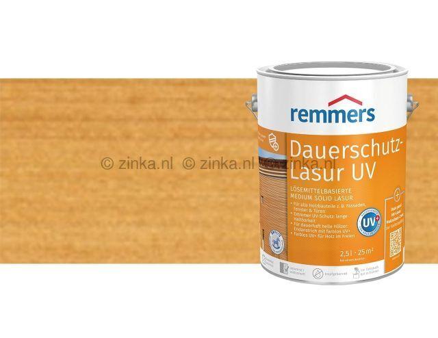 Houtbeits Long Life UV voorheen L-Lazuur UV ZK 2247 pine lariks