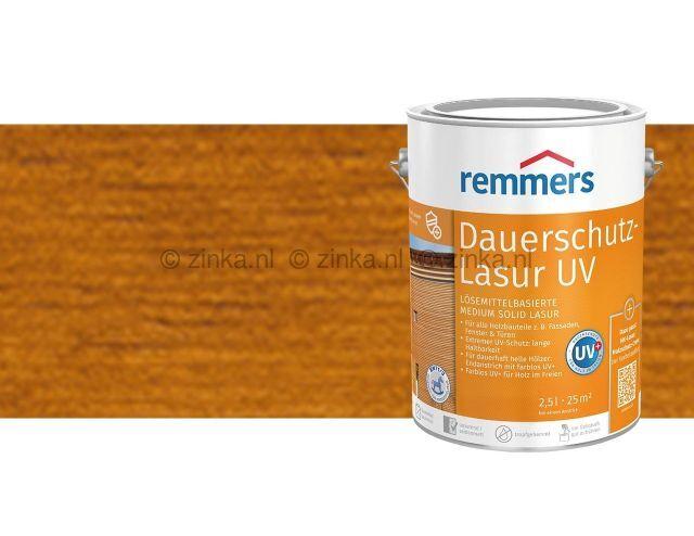 Houtbeits Long Life UV voorheen L-Lazuur UV ZK 2238 rustiek eiken