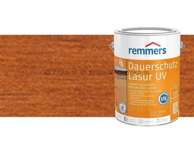Houtbeits Long Life UV voorheen L-Lazuur UV ZK 2244 teak