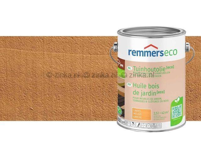 Tuinhoutolie Aqua Eco Lariks-olie 7692-100 ml proefverpakking