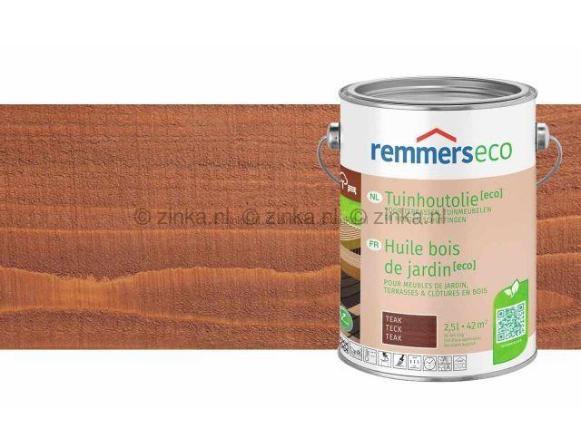 Tuinhoutolie Aqua Eco Teak-olie 7693-100 ml proefverpakking