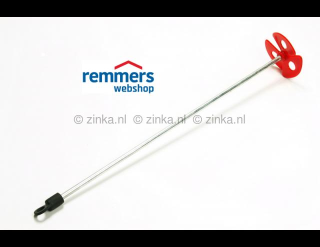 Verfmixer kunststof 60 mm ZK 13
