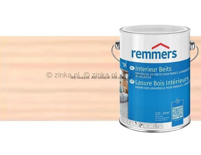 Interieur-Beits 2401 wit 100ml proefverpakking