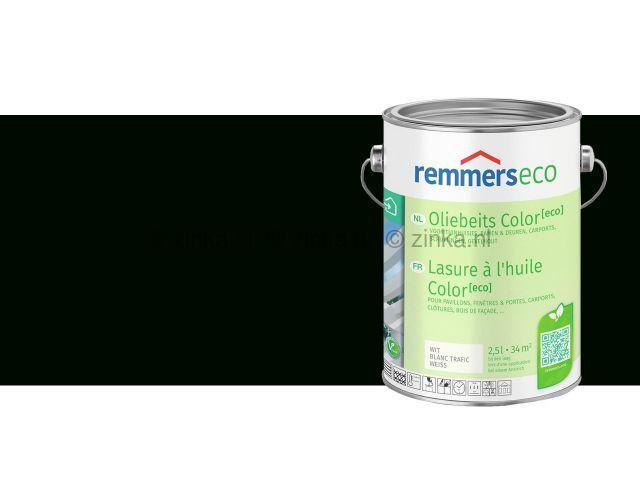 Oliebeits Color Eco Zwart