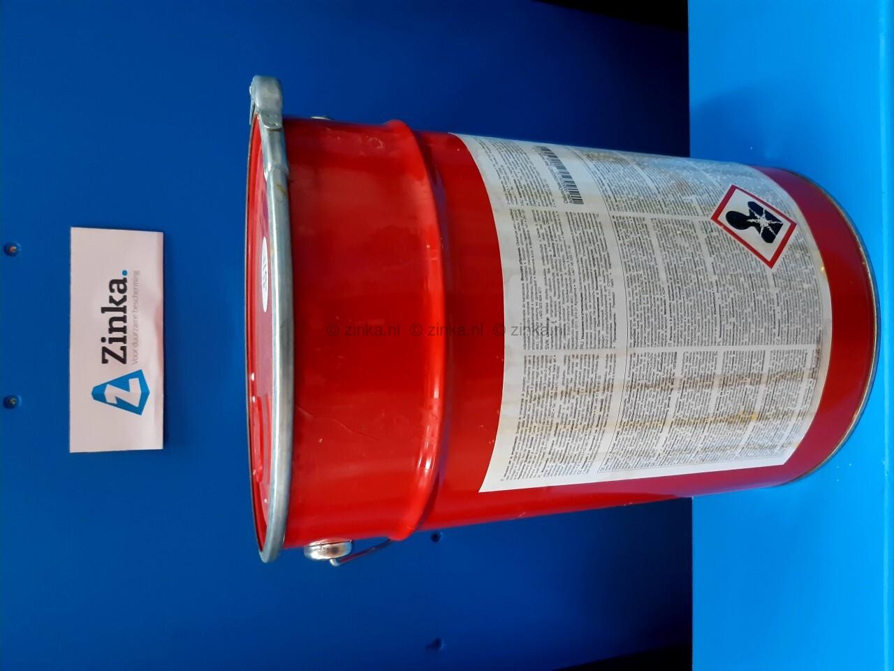 HK Lazuur - magazijn verkoop - kleurloos10 liter