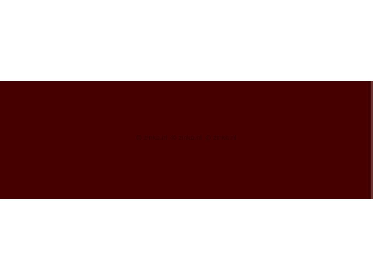 Buitenhout primer rood bruin