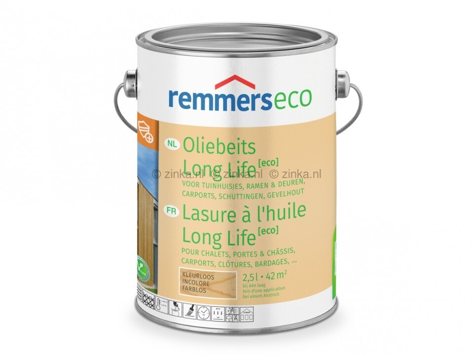 oliebeits lonf life eco 7671