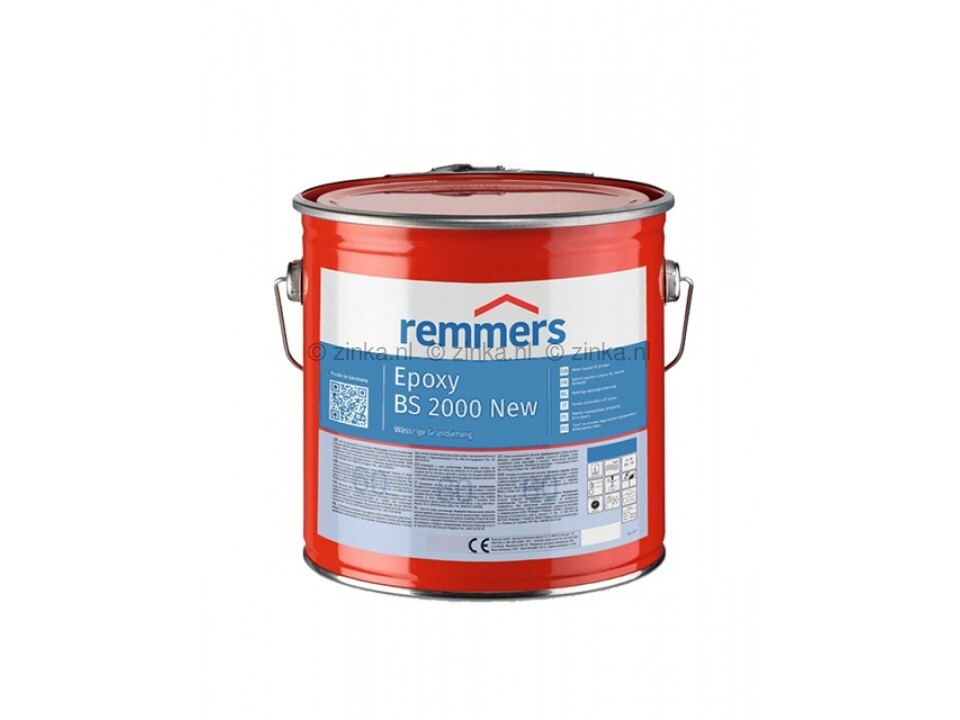 Remmers Epoxy 2000 BS NEW