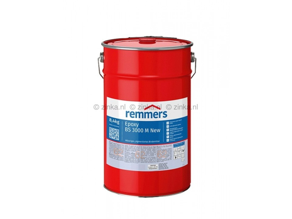 Remmers Epoxy primer
