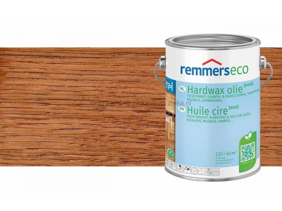 Eco Hardwax Olie