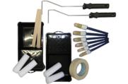 Een selectie van de beste gereedschappen en toebehoren voor de klus